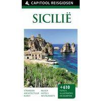 Capitool Reisgidsen Sicilië