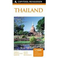 Capitool Reisgidsen Thailand