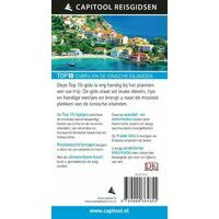 Capitool Reisgidsen Top10 Corfu En Ionische Eilanden