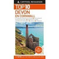 Capitool Reisgidsen Top10 Devon En Cornwall