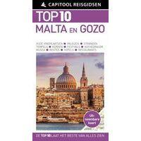 Capitool Reisgidsen Top10 Malta En Gozo