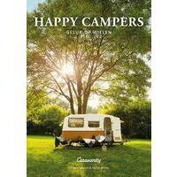 Caravanity Happy Campers