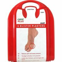 Care Plus Blister Plasters Small Blarenpleisters