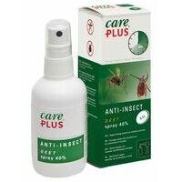 Care Plus Care Plus DEET 40 Procent Spray 200 Ml