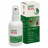 Care Plus Care Plus DEET 40 Procent Spray