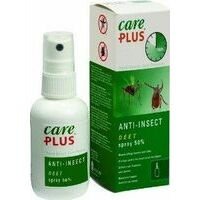 Care Plus Care Plus DEET 50 Procent Spray