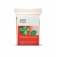 Care Plus Emergency Blanket Reddingsdeken