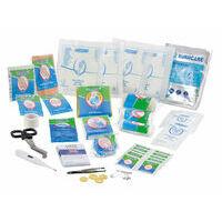 Care Plus Care Plus First Aid Kit Waterproof EHBO Reisset