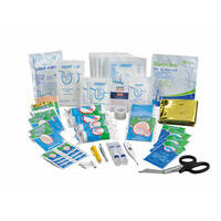 Care Plus Care Plus First Aid Kit Family