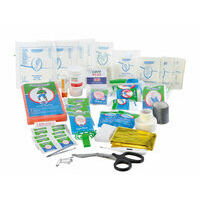 Care Plus Care Plus First Aid Kit Mountaineer EHBO
