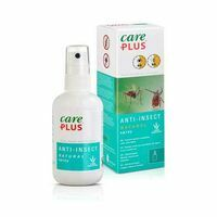 Care Plus Natural Anti-Insect Spray 200ml