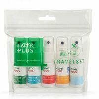 Care Plus Care Plus Travelset Mini 5 Sprays
