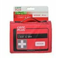 Care Plus First Aid Roll Out Light & Dry Medium EHBO Reisset