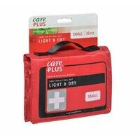 Care Plus First Aid Roll Out Light & Dry Small EHBO Reissetje