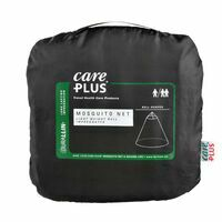 Care Plus Mosquito Net Light Weight Bell 1-2 Persoons Klamboe