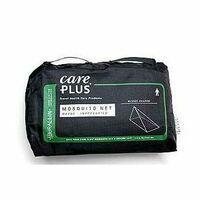 Care Plus Mosquito Net Wedge Durallin Eenpersoons Klamboe