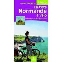 Chamina Guides Fietsgids La Côte Normande à Vélo