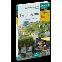Chamina Guides Fietsgids Luberon PNR En Vélo
