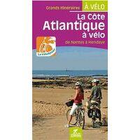 Chamina Guides Fietsgids Nantes A Hendaye à Velo