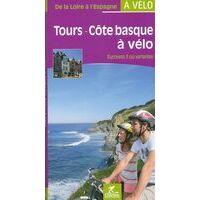 Chamina Guides Fietsgids Tour- Cote Basque à Velo