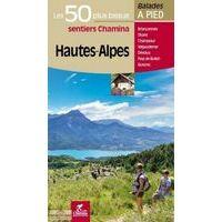 Chamina Guides Wandelgids Hautes Alpes - 60 Beaux Sentiers
