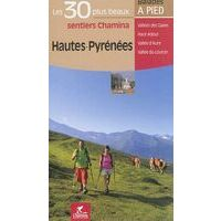 Chamina Guides Hautes-Pyrénées 30 Balades à Pied