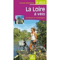 Chamina Guides Loire à Velo Nevers - L'Atlantique