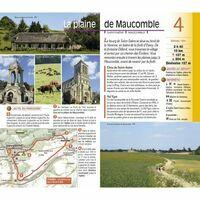 Chamina Guides Wandelgids Côte D'Albâtre