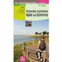 Chamina Guides Wandelgids Picardie Maritime - Baai Van De Somme