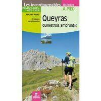 Chamina Guides Wandelgids Queyras