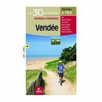 Chamina Guides Wandelgids Vendée A Pied