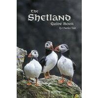 Charles Tait Shetland Guide Book