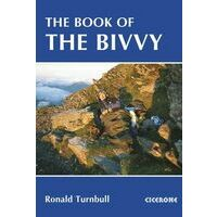 Cicerone The Book Of The Bivvy (over Bivak)