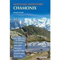 Cicerone Mountain Adventures Chamonix