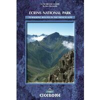 Cicerone Wandelgids The Écrins National Park