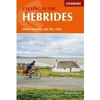 Cicerone Fietsgids Cycling In The Hebrides