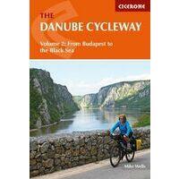 Cicerone Fietsgids Danube Cycling Way Part 2