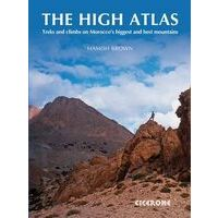 Cicerone The High Atlas