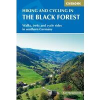 Cicerone Hiking And Cycling In The Black Forest
