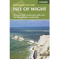 Cicerone Isle Of Wight Wandelgids
