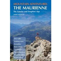 Cicerone Mountain Adventures In The Maurienne