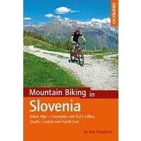 Cicerone Mountain Biking In Slovenia