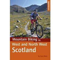 Cicerone Mountainbiking In West & Northwest Scotland