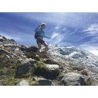 Cicerone Trailrunning: Chamonix And The Mont Blanc Region