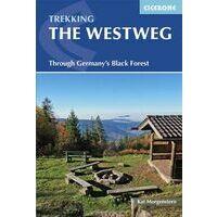 Cicerone Trekking The Westweg - Black Forest