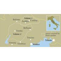 Cicerone Volume 2 Via Ferratas Of The Southern Dolomites