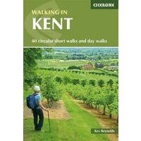 Cicerone Walking In Kent