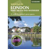 Cicerone Wandelgids Walking In London