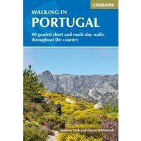 Cicerone Walking In Portugal