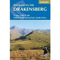 Cicerone Walking In The Drakensberg